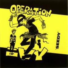 Seedy - Operation Ivy