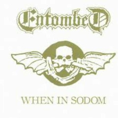 When In Sodom (EP) - Entombed