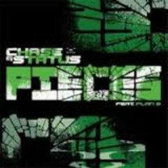 Pieces - Eastern Jam - Chase & Status