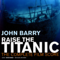Raise The Titanic OST  - John Barry