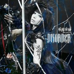 DISORDER - Yousei Teikoku