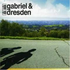 Dangerous Power  - Gabriel & Dresden