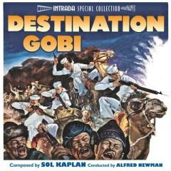 Destination Gobi OST (Pt.1)