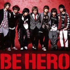 BE HERO - Fudanjuku