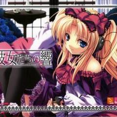 Kanojo-tachi no Hibiki ~Kanojo-tachi no Ryuugi Original Soundtrack~ CD1