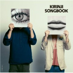 Connoisseur Series - Kirinji -SONGBOOK- (CD1)