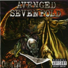 City Of Evil (Clean Edition) - Avenged Sevenfold