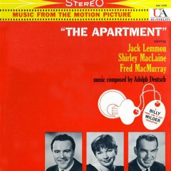 The Apartment, The Fortune Cookie (Score) (P.2)