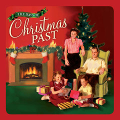 The Days Of Christmas Past (CD1)