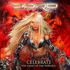 Celebrate - The NIght of the Warlock - Warlock