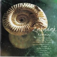 Remains - Zabadak