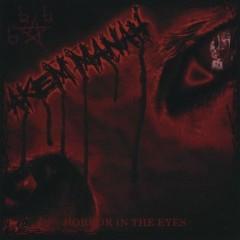 Horror In The Eyes (CDEP)