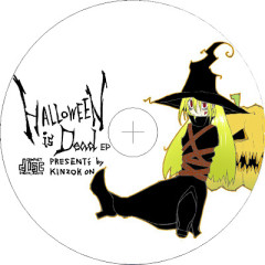 Halloween is Dead EP  - KINZOK ON
