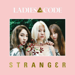 STRANG3R (Mini Album) - Ladies' Code
