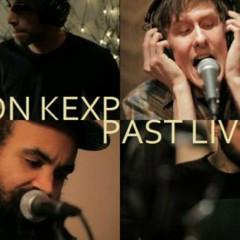 Live On KEXP - Past Lives