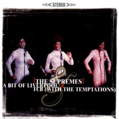 A Bit of Liverpool  T.C.B (CD2) - The Supremes
