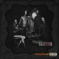 The Strange Case Of ... (Deluxe Edition) - Halestorm