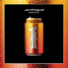Canned Heat [European Maxi CD Release] - Jamiroquai