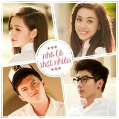 Nhớ Cô Thật Nhiều - Miko Lan Trinh, Thanh Tâm (Tâm Tít), Nam Cường, Nam Hee, Hà Thái Hoàng