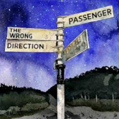 The Wrong Direction EP