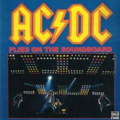 Flies On The Soundboard (Texas 1985) (CD1)