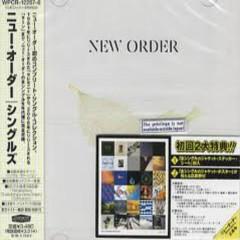 Singles (CD1)