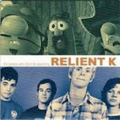 The Pirates Who Don't Do Anything - Relient K