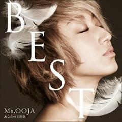 Ms.OOJA THE BEST 'Anata no Shudaika' - Ms.OOJA