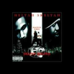 Magnum Force (CD2) - Heltah Skeltah