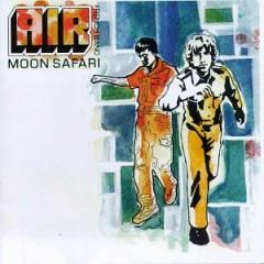 Moon Safari - Air