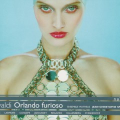 Orlando Furioso  Spinosi  CD5