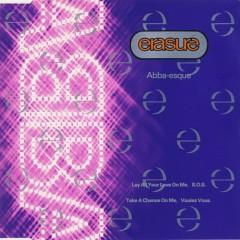 Abba-Esque (Singles) - Erasure
