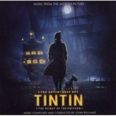 The Adventures Of Tintin, The Secret Of The Unicorn OST - John Williams