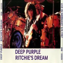 Rithchie's Dream (Koln Germany) (CD2)