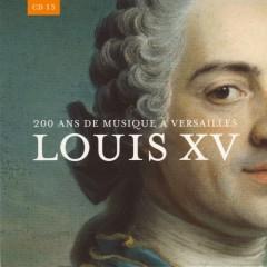 The Royal Chapel At TheTimes  De Louis XV