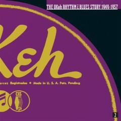 The OKeh Rhythm & Blues Story (CD3)