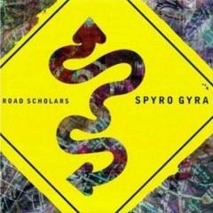 Road Scholars - Spyro Gyra