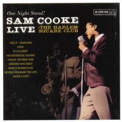 One Night Stand! Live 1963 - Sam Cooke
