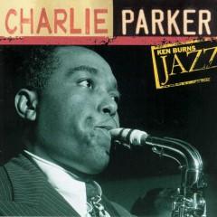 The Definitive Charlie Parker - Charlie Parker