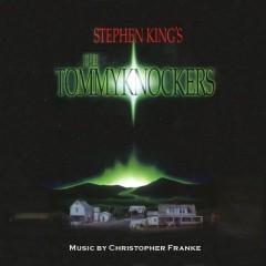The Tommyknockers OST  - Christopher Franke