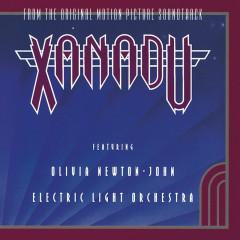 Xanadu (Extended) OST