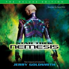 Star Trek Nemesis OST (CD2) (P.1)