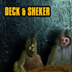 Deck and Sheker (Single)