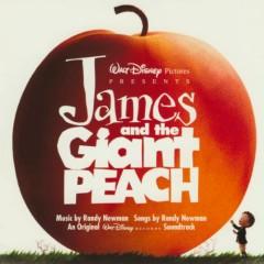 James & The Giant Peach OST (P.1)