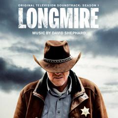 Longmire: Season 1 OST (P.1)