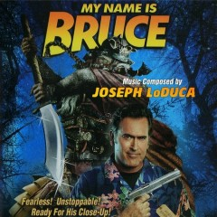 My Name Is Bruce OST (P.1)