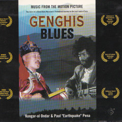 Genghis Blues OST