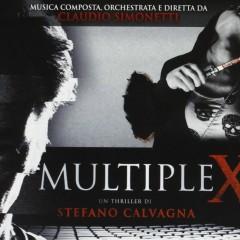 Multiplex OST  - Claudio Simonetti