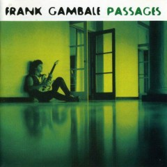 Passages - Frank Gambale