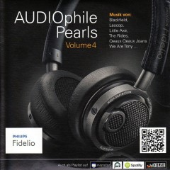 Audiophile Pearls Volume 4 - Various Artists